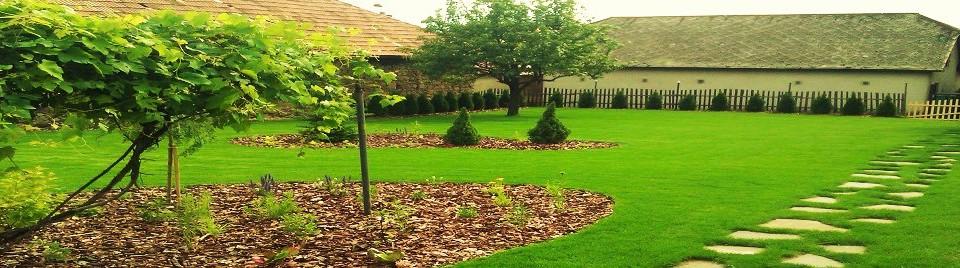 Zrealizujeme  váš sen na vašej záhrade