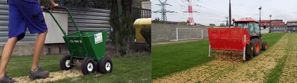 O váš trávnik sa postaráme tak,         aby vyzeral vždy ako nový